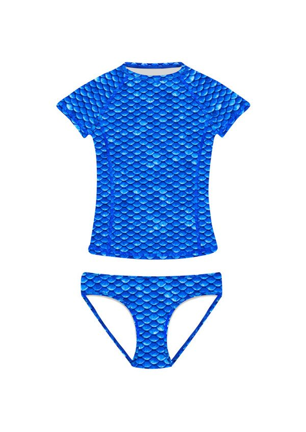 blue-short-sleeves-tankini-frenzy-mermaids