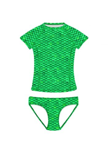 green-short-sleeves-tankini-frenzy-mermaids