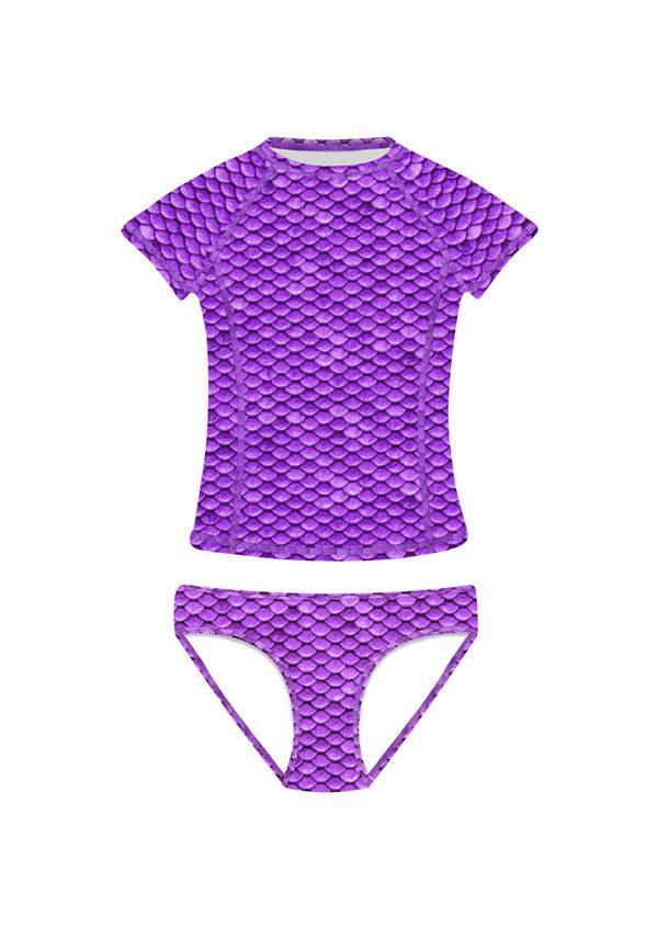 purple-short-sleeves-tankini-frenzy-mermaids