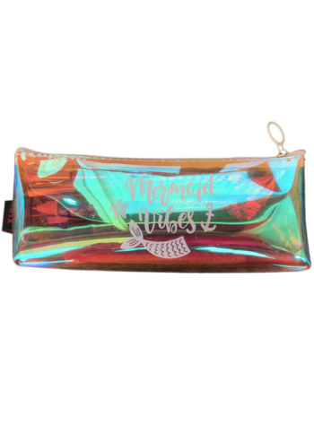 Mermaid Vibes Pencil Case